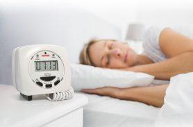 Agrippa pillow alarm