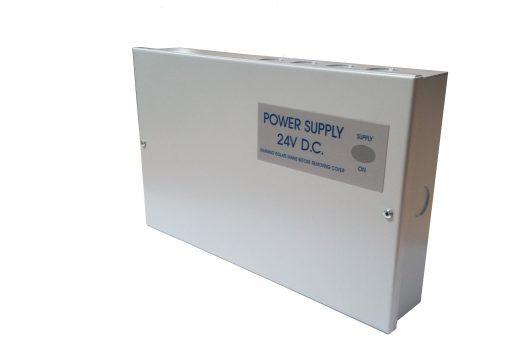 TRX power supply