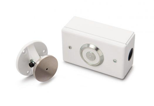 US electromagnetic fire door holder