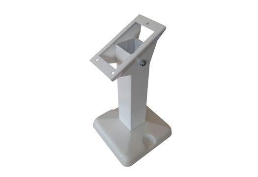 Door holder extension bracket
