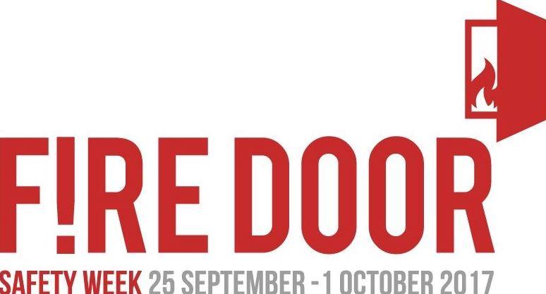 fire door safety week 2017