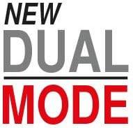 Agrippa dual mode