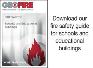 Download our fire safety guide